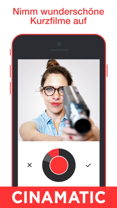 Cinamatic Screenshot