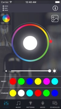 MG Lighting by Sharper Image App Download - Android APK