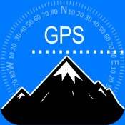 Altimeter GPS+ (Speedometer & Location Tracking)