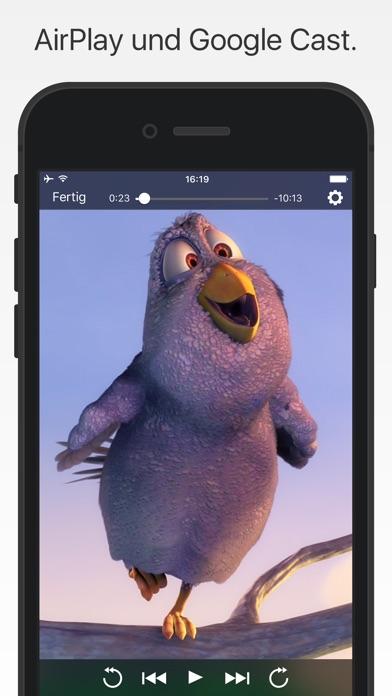 Infuse Pro 4 Screenshot