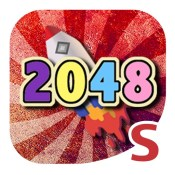 Space 2048 : Latest Endless Adventures