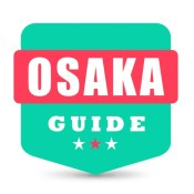 Osaka Travel guide and offline map Kyoto Travel guide underground subway travel maps sightseeing trip advisor