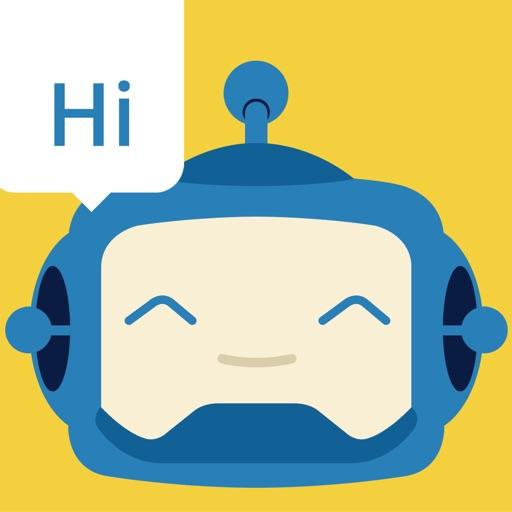 英語のスピーキング練習!!AI英会話 - SpeakBuddy