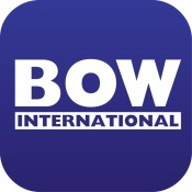 BOW International for traditional, modern archers