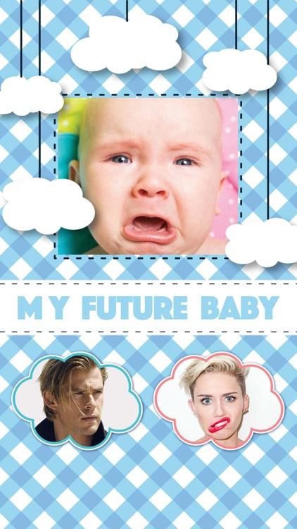 future baby generator baby