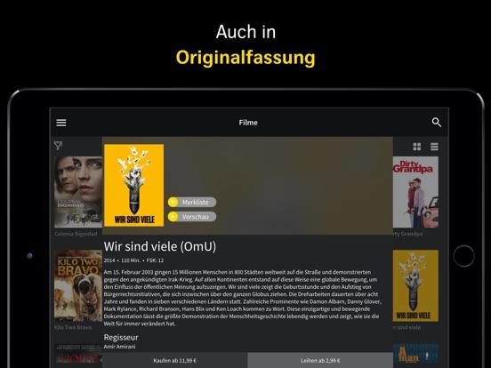 JUKE Filme Screenshot
