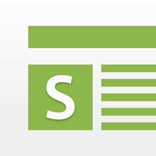 ニューススイート:新聞雑誌ニュースがまとめて読めるソニーの定番ニュースアプリ(News Suite)