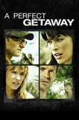 David Twohy - A Perfect Getaway  artwork