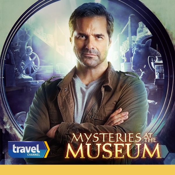 Museum Mystery Tv Show V
