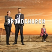 Broadchurch - Broadchurch, Season 3  artwork