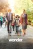 Stephen Chbosky - Wonder portada