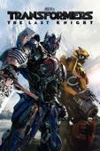 Michael Bay - Transformers: The Last Knight (Digital)  artwork