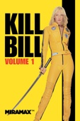 Quentin Tarantino - Kill Bill: Volume 1  artwork