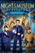 Shawn Levy - Night At the Museum: Secret of the Tomb  artwork