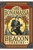 Joe Bonamassa - Beacon Theatre - Live From New York  artwork