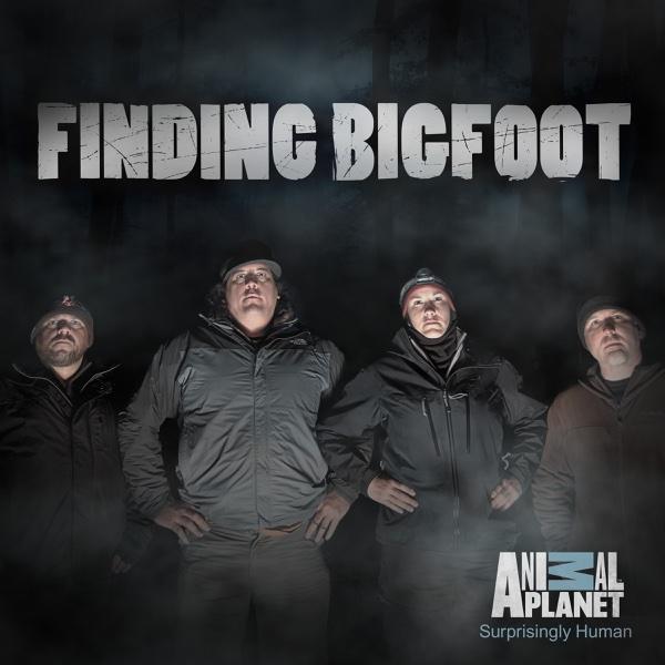 Finding Bigfoot - A Few Good Squatchers