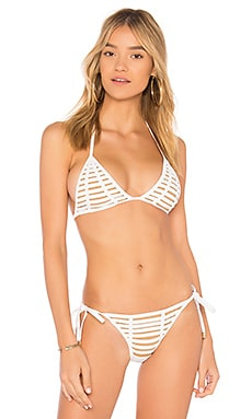 Beach Bunny Take The Reins En Gold Amp Black REVOLVE