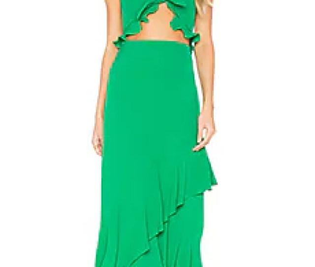 Michelle Maxi Dress Flynn Skye