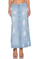 Hayley Maxi Skirt