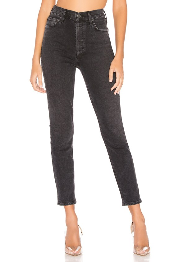 Nico High Rise Slim                   AGOLDE                                                                                                                             CA$ 206.62 2