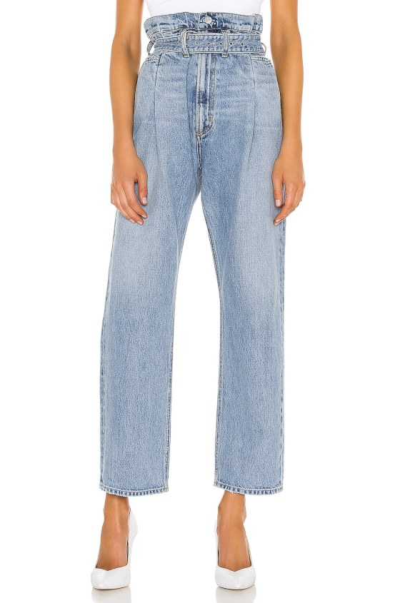 Reworked 90's Straight             AGOLDE                                                                                                       CA$ 309.96 2