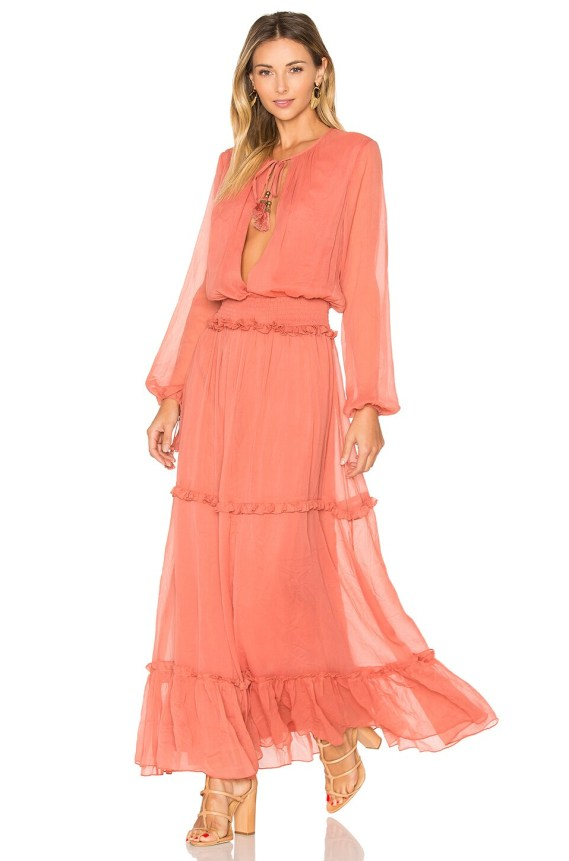 Perfect dress for vacation. Pin now, shop later.