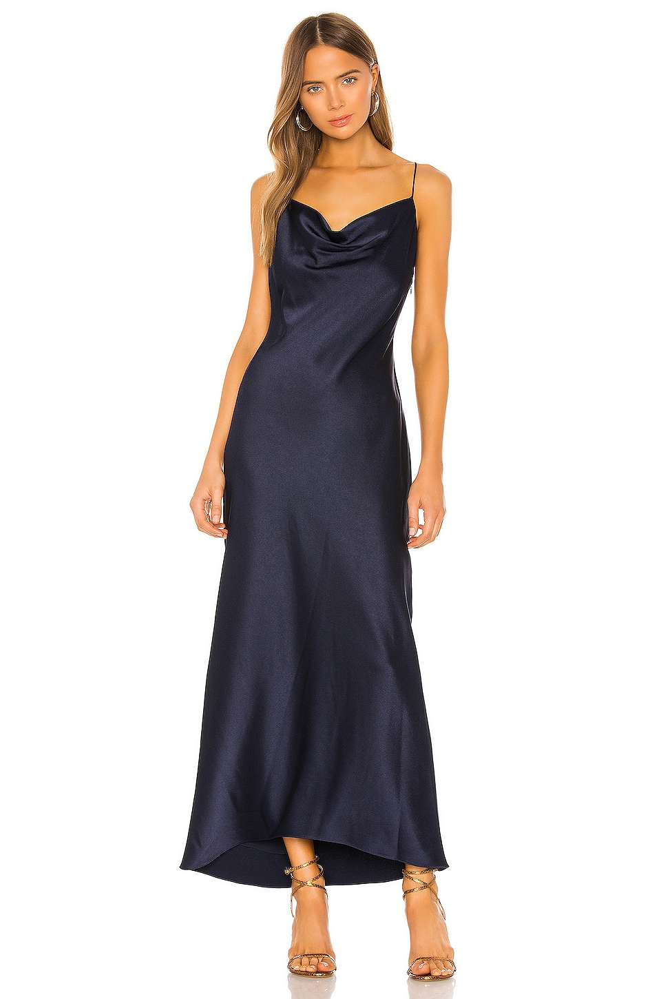 Teien Maxi Dress HEMANT AND NANDITA CA$ 708.07 - How To Be ...