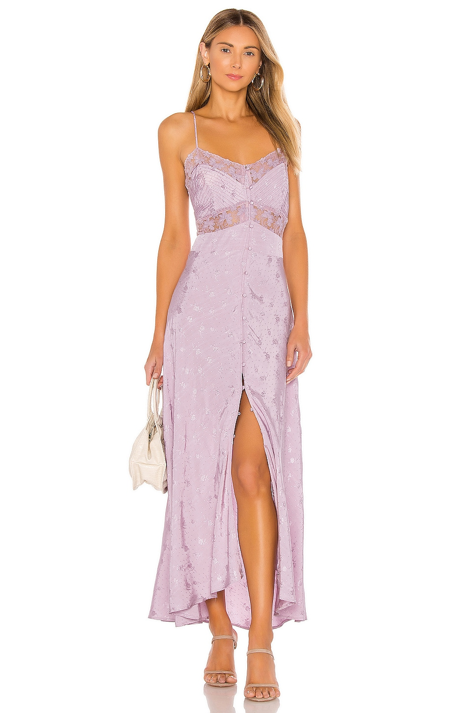 Dream Catcher Dress             ASTR the Label                                                                                                       CA$ 210.43 7