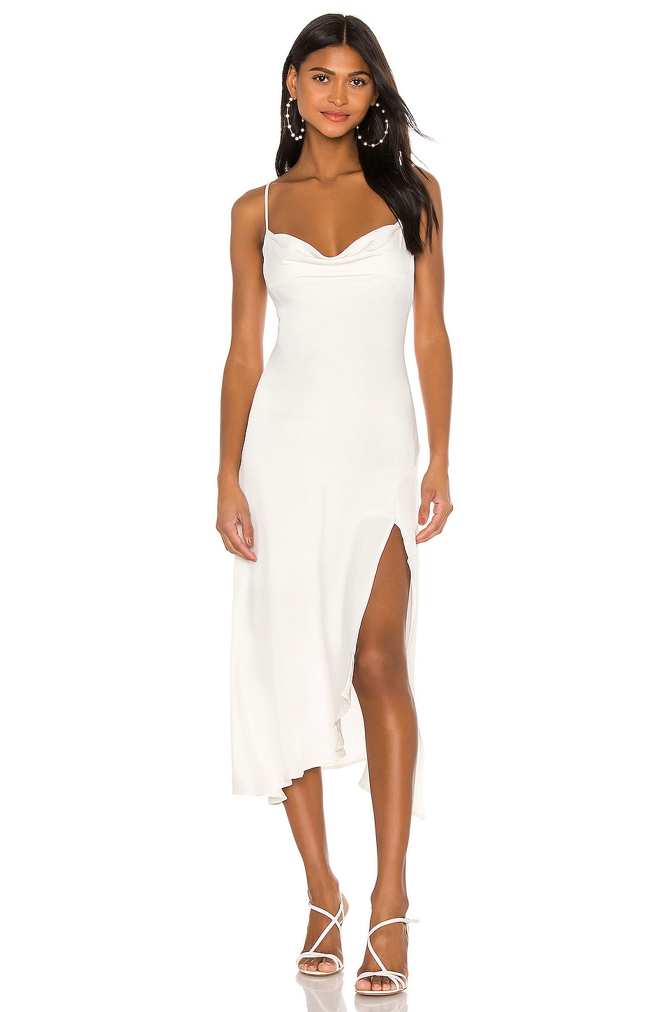 Gaia Dress             ASTR the Label                                                                                                       CA$ 139.34 3