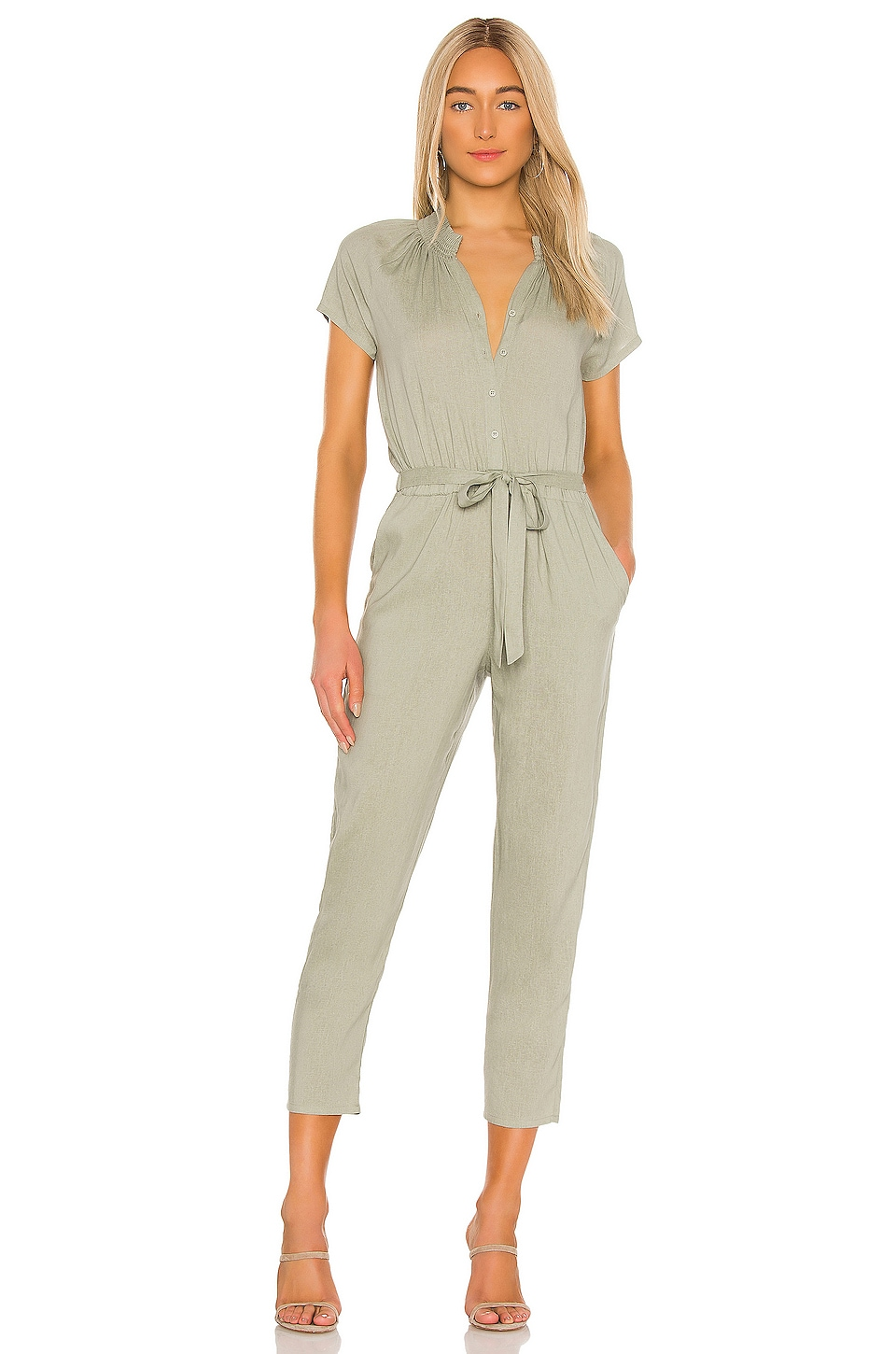 JACK by BB Dakota I'm All In Jumpsuit             BB Dakota                                                                                                       CA$ 126.54 4