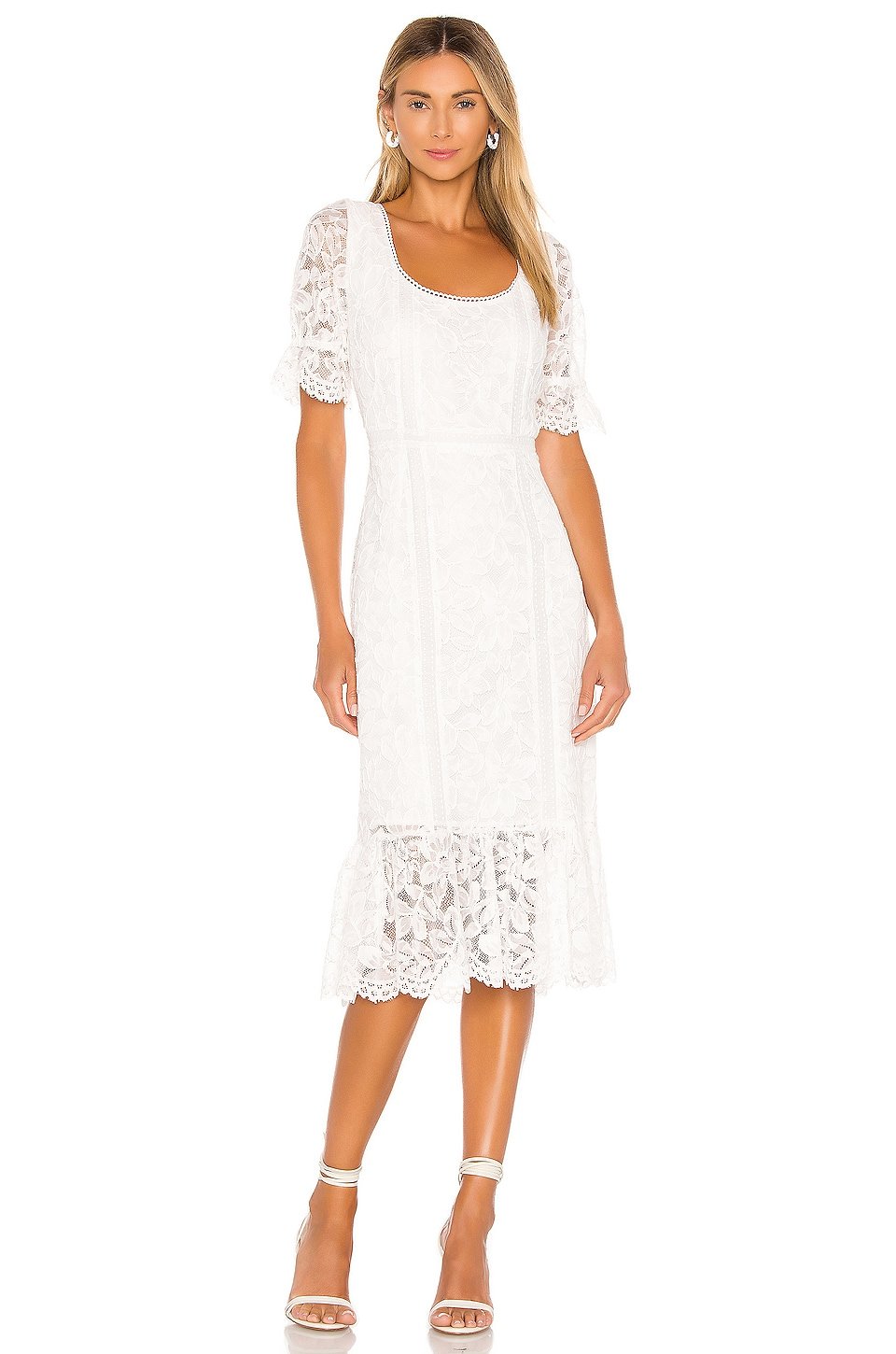 Just In Lace Midi Dress             BB Dakota                                                                                                       CA$ 170.62 3