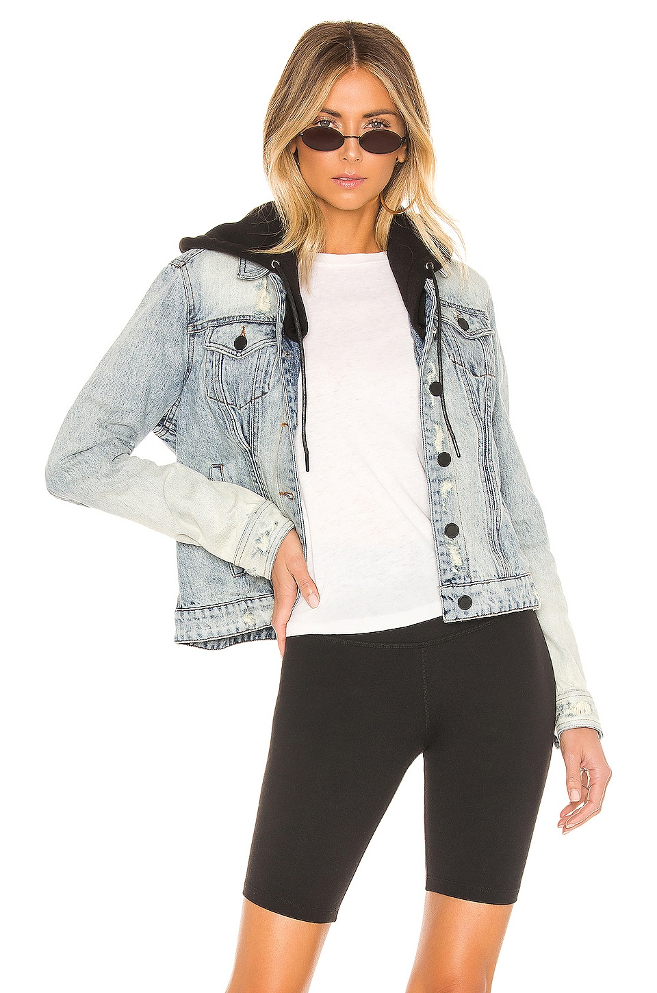 Casual Encounter Jacket             BLANKNYC                                                                                                       CA$ 170.20 3