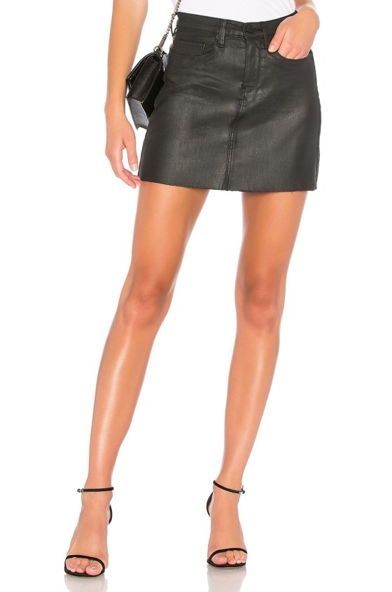 Frayed Edge Mini Skirt             BLANKNYC                                                                                                       CA$ 103.71 29