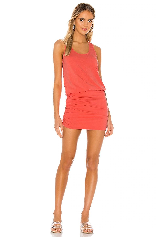 Draped Modal Jersey Tank Dress             Bobi                                                                                                       CA$ 93.84 10