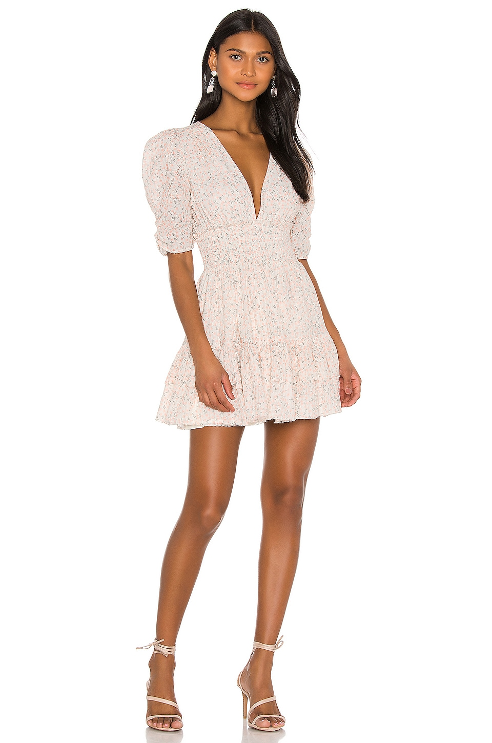 Sadie Mini Dress             Cleobella                                                                                                       CA$ 224.65 3