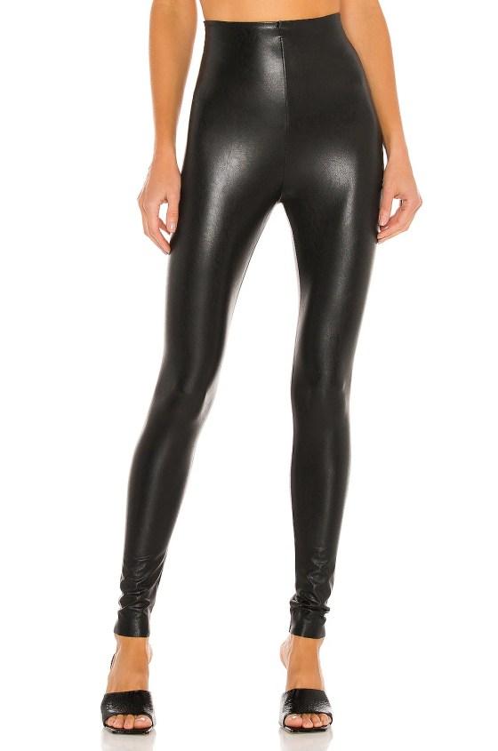 Perfect Control Faux Leather Legging             Commando                                                                                                       CA$ 139.34 7