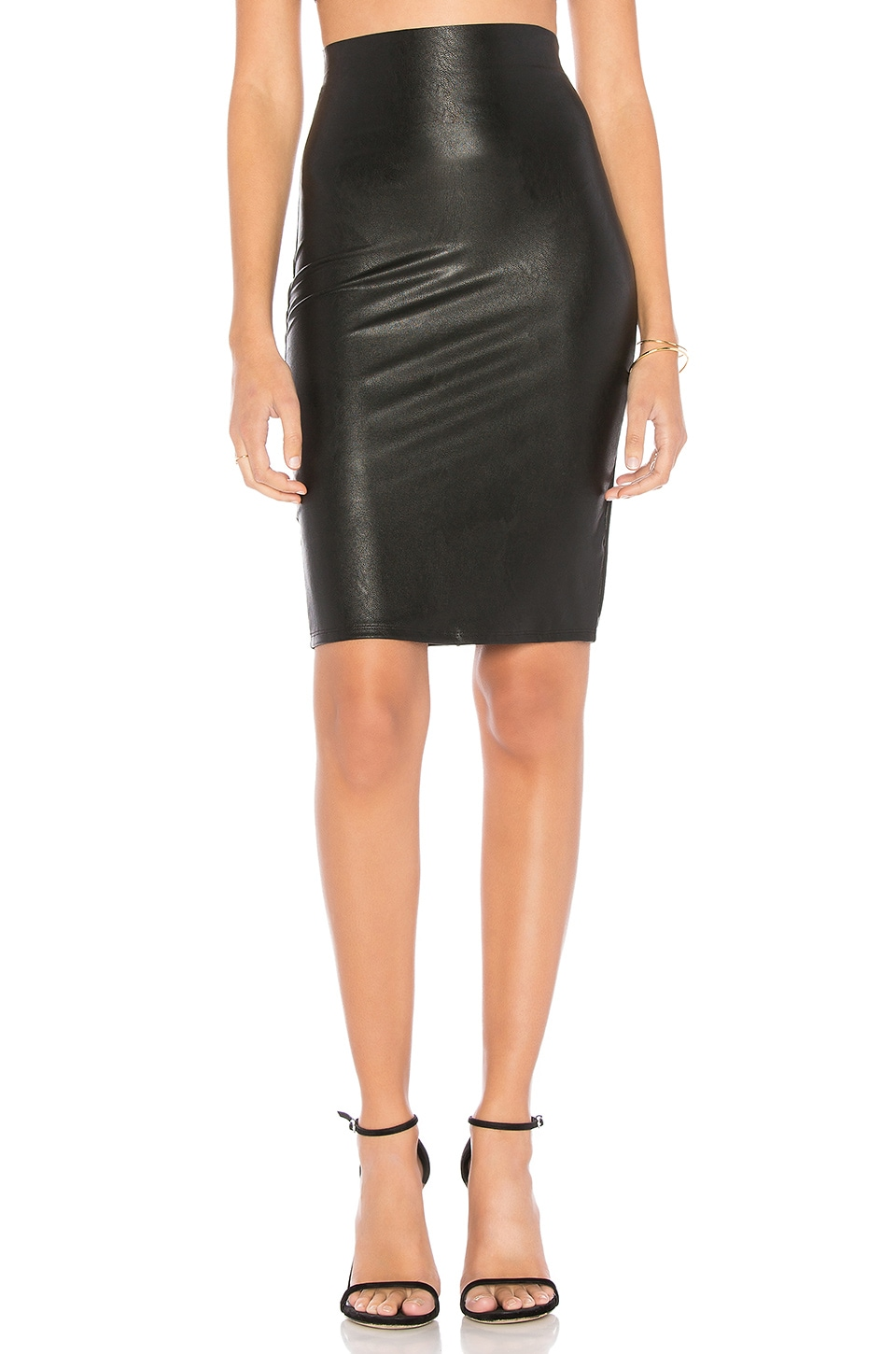 Perfect Pencil Faux Leather Skirt                   Commando                                                                                                                             CA$ 128.16 2