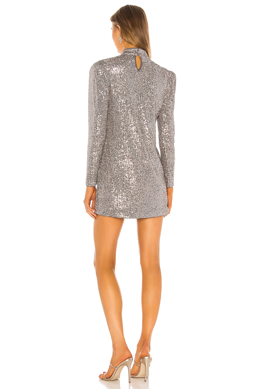 Soraya Mini Dress, view 3, click to view large image.