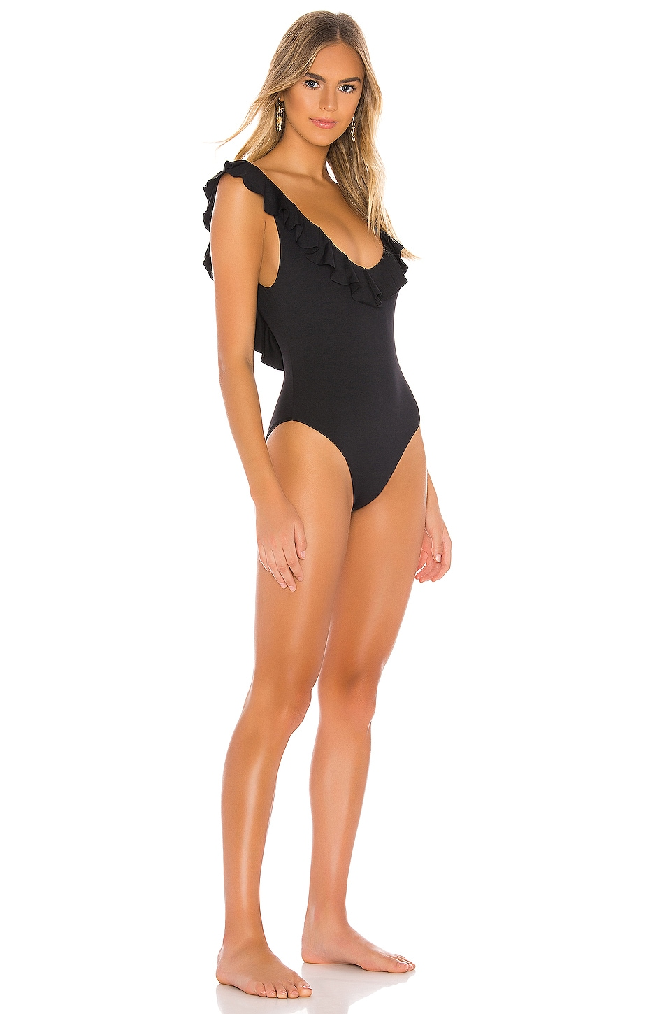 So Solid Loreta One Piece, view 3, click to view large image.