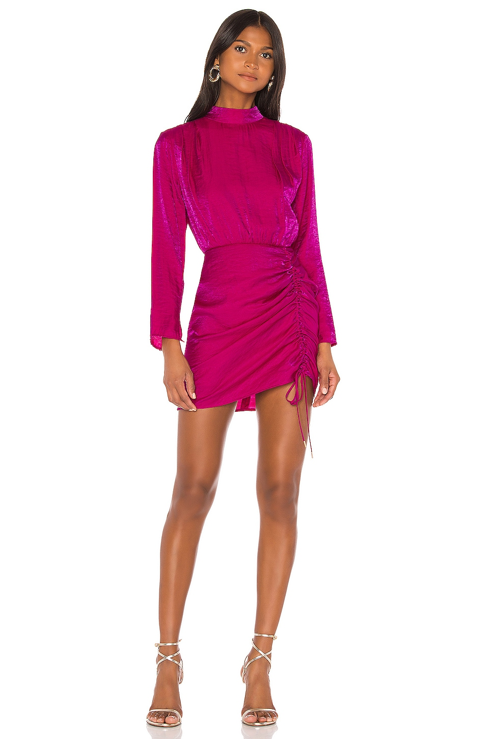 Yasmine Dress                   Finders Keepers                                                                                                                             CA$ 202.70 33