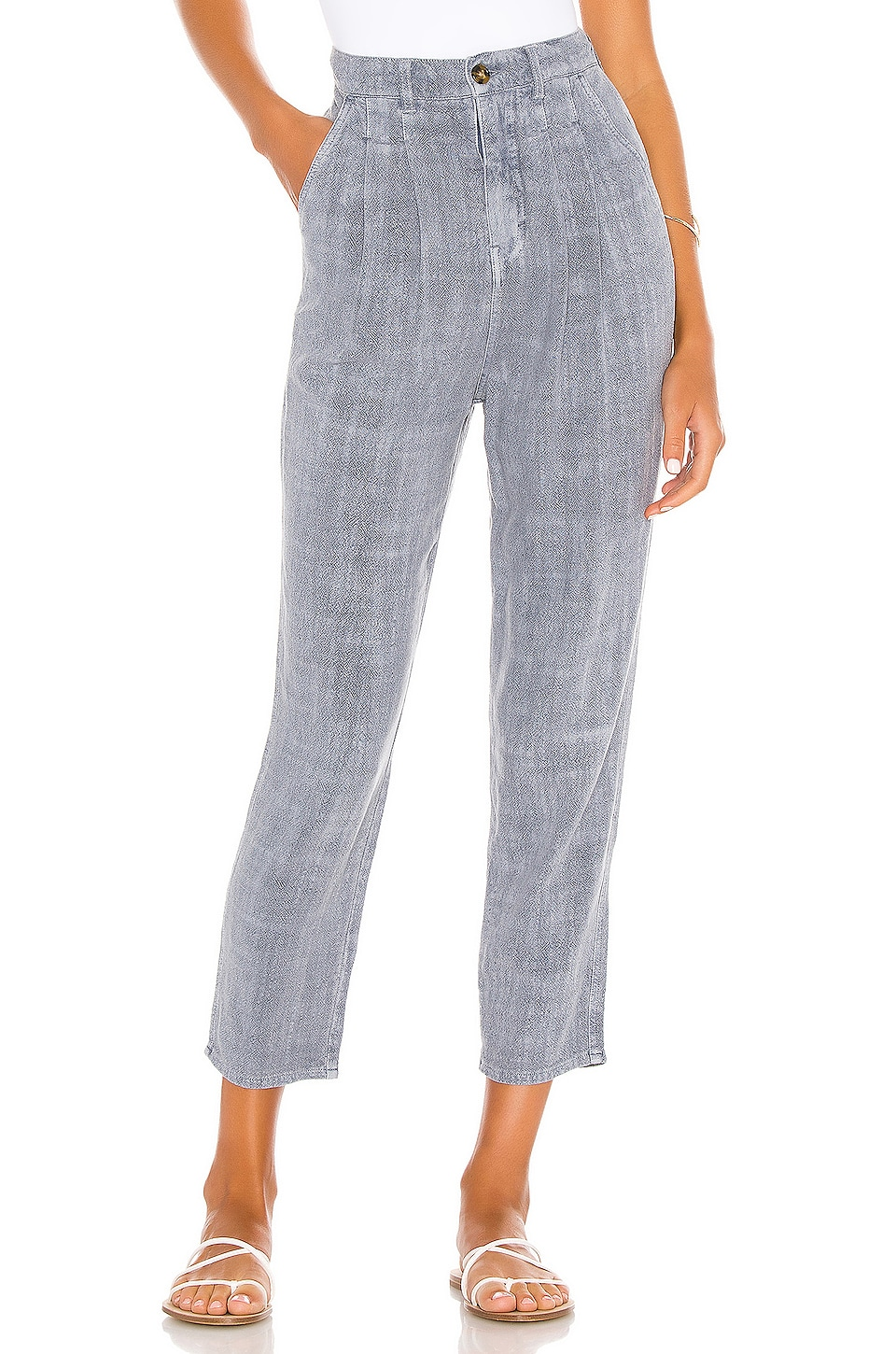 Faded Love Pant                     Free People 10