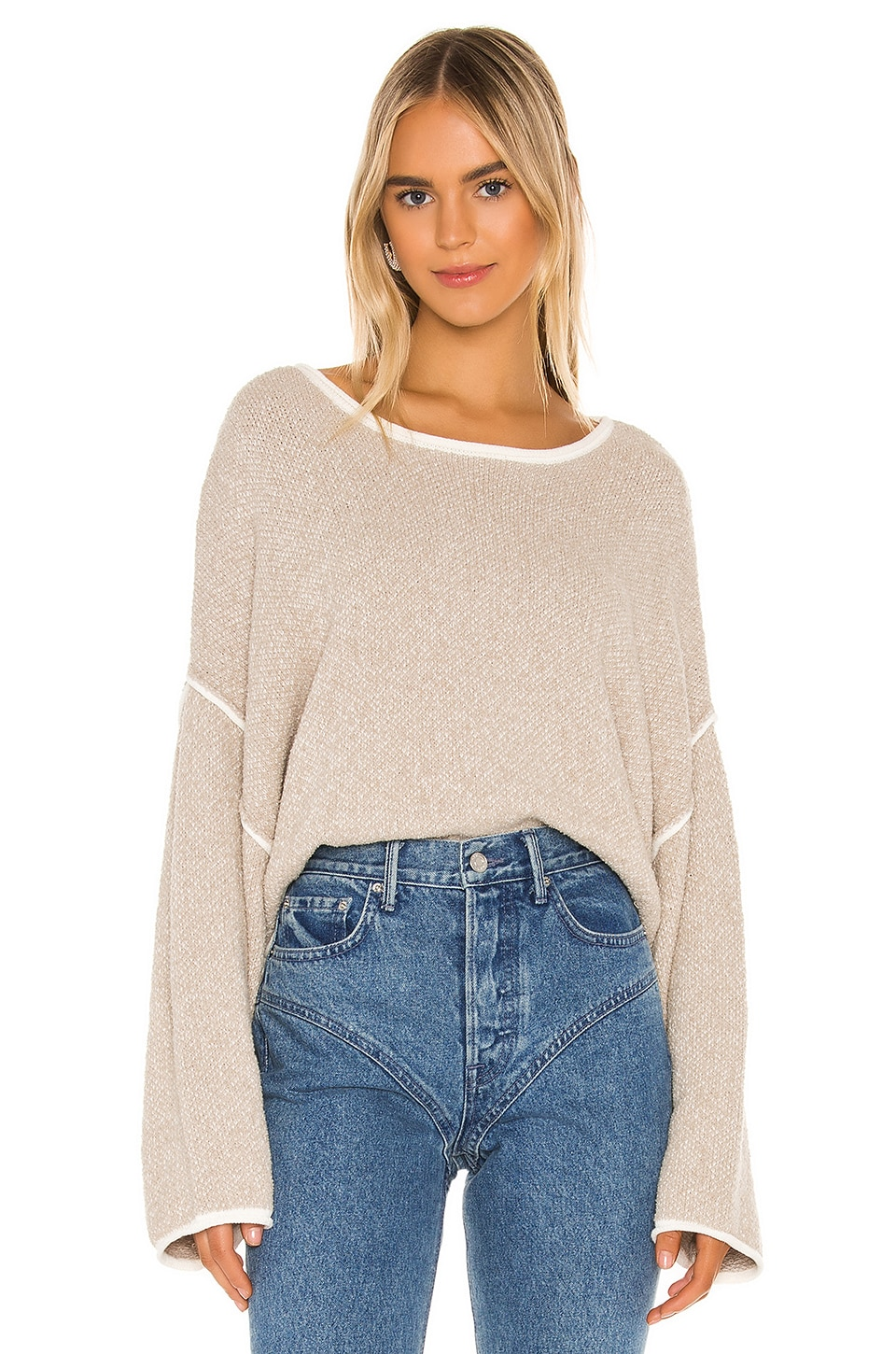 Bardot Sweater                     Free People 4