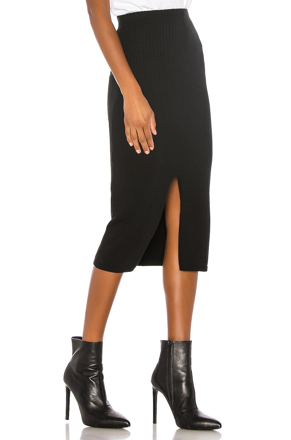 Skyline Midi Skirt, view 2, click to view large image.