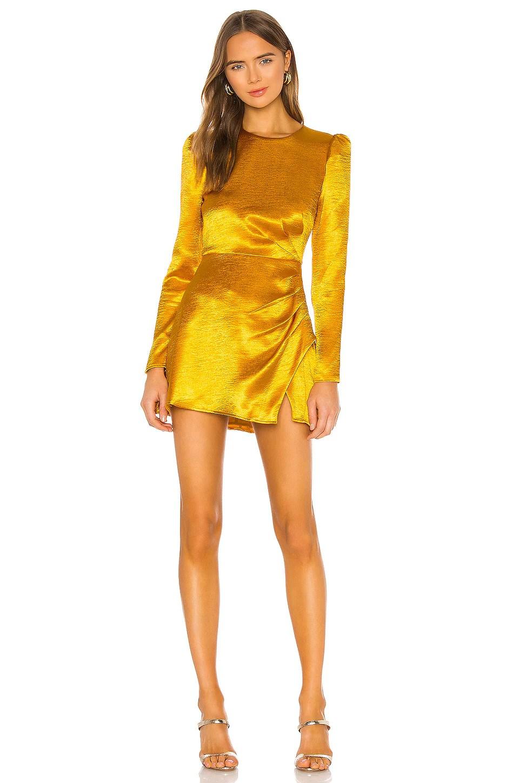 x REVOLVE Krisha Mini Dress                   House of Harlow 1960                                                                                                                             CA$ 298.17 1