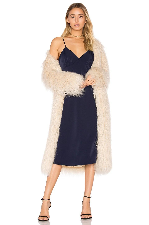 House of Harlow 1960 x REVOLVE Marisa Faux Fur Coat Shop