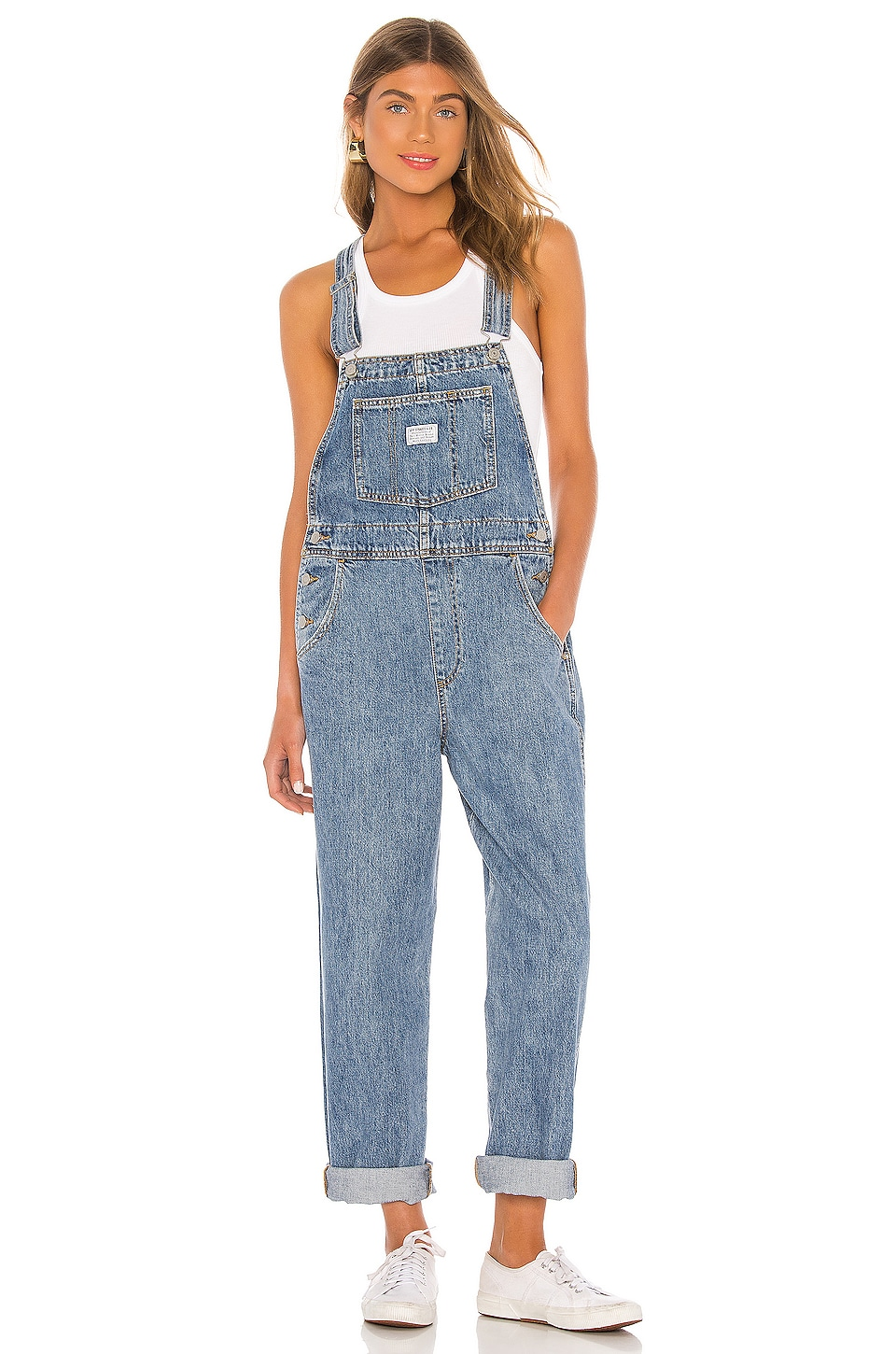 Vintage Overall             LEVI'S                                                                                                       CA$ 181.99 9