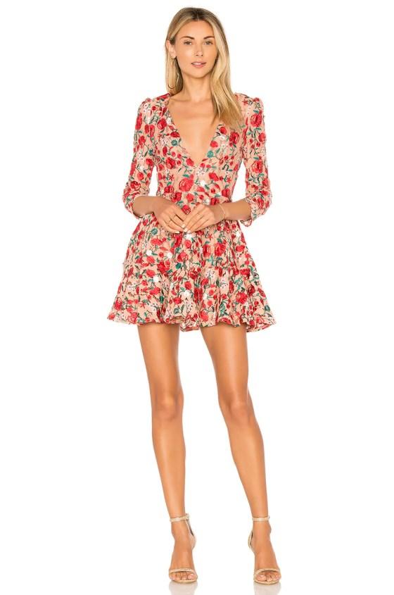 Vira Dress                   Lovers + Friends                                                                                                                             CA$ 258.93 1