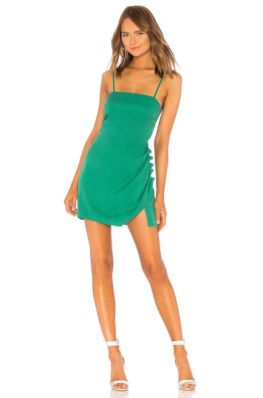 Ellis Mini Dress                   Lovers + Friends                                                                                                                             CA$ 193.55 2