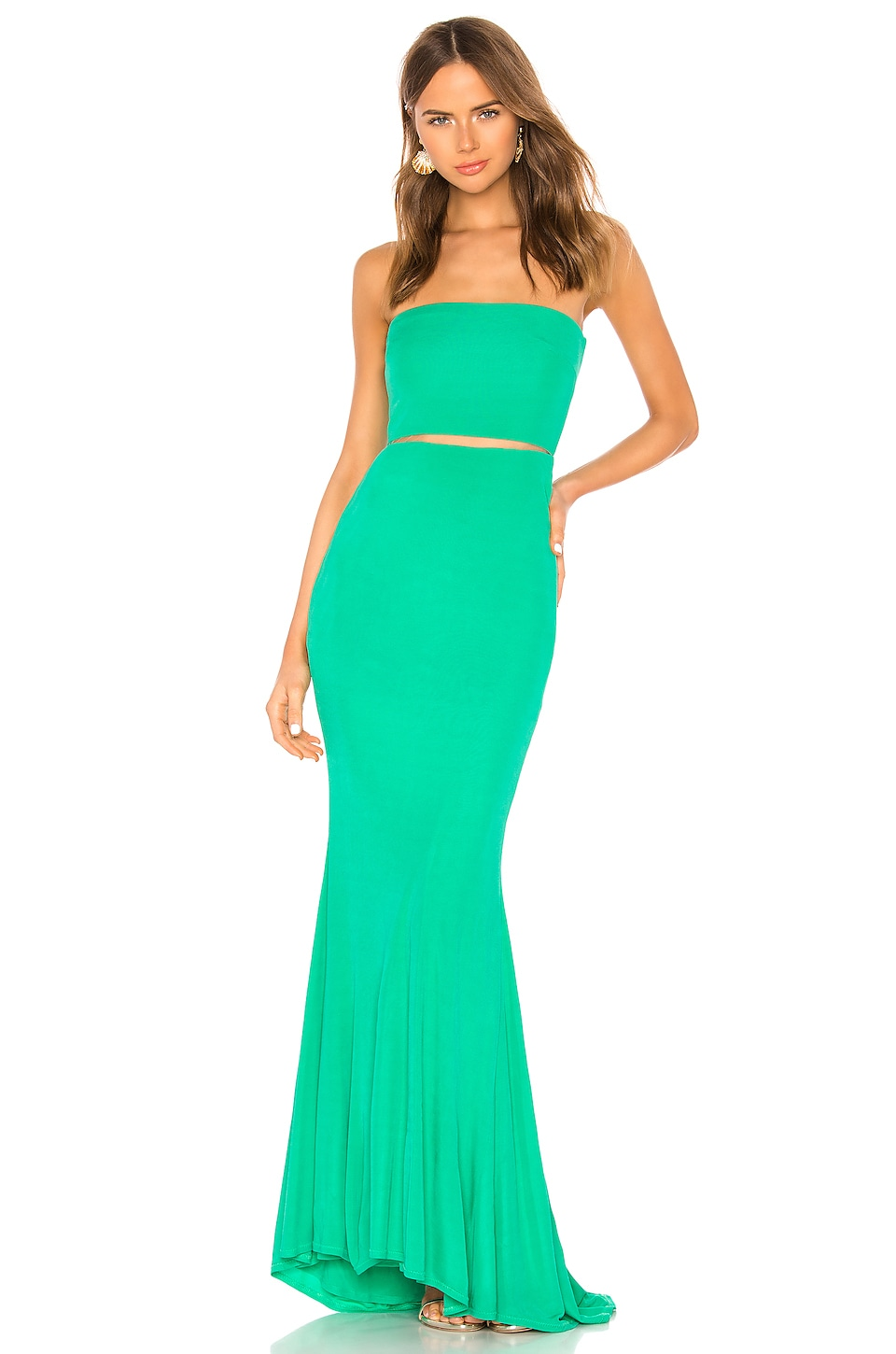 Pryce Gown             Lovers + Friends                                                                                                                                         Sale price:                                                                       CA$ 198.12                                                                                                  Previous price:                                                                       CA$ 303.16 1