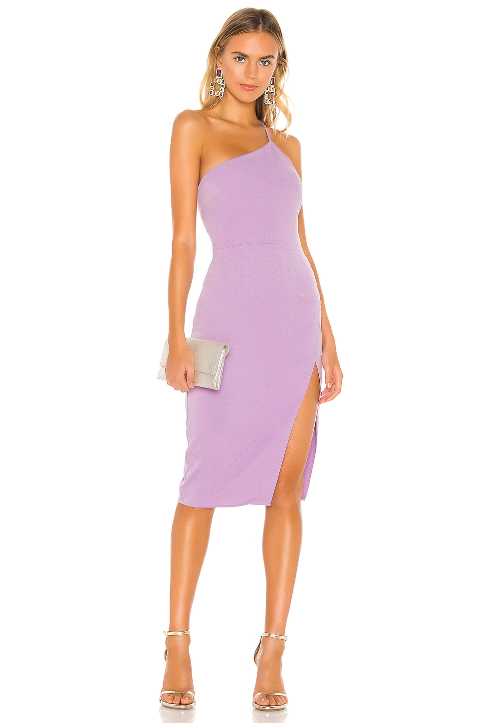 Lazo Midi Dress             Lovers + Friends                                                                                                       CA$ 223.38 5